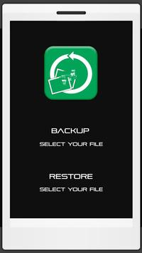 Restore All Deleted Pictures poster
