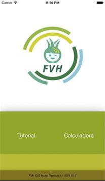 ProduccionFVH poster