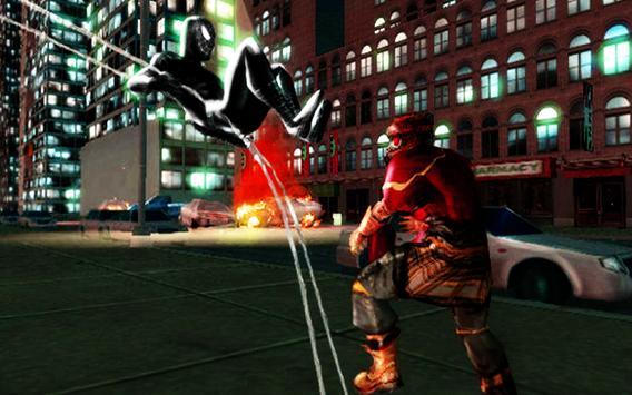 Hint Amazing Spider-Man 3 Dark Mobile screenshot 4