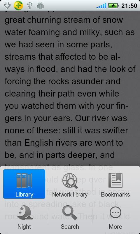 Open Book Reader for Android - APK Download