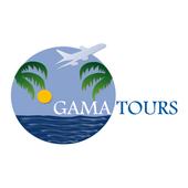 Gama Tours icon