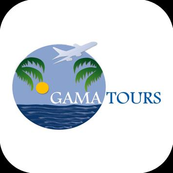 Gama Tours poster
