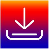 InstaSaver icon