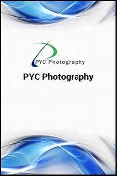 PYC PHOTOGRAPHY PROFILE poster