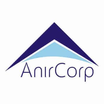 AnirCorp poster