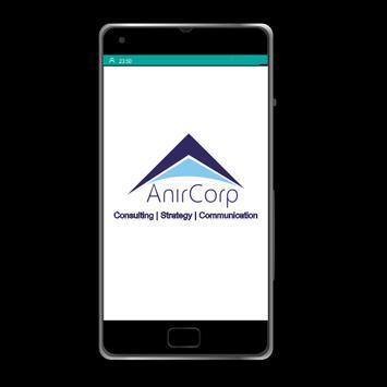 AnirCorp screenshot 1