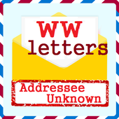 WW letters icon