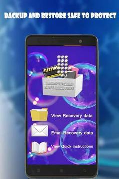 Micro SD Card Data Recovery screenshot 2