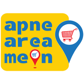 Apne Area Mein icon