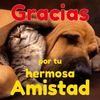 Imagenes Bonitas de Amistad icon