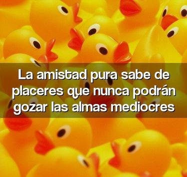 Imagenes Bonitas de Amistad poster