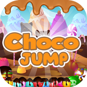 Choco Jump - EN icon