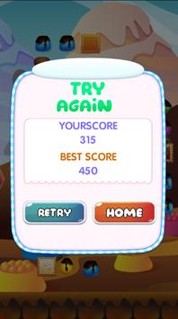 Choco Jump - EN apk screenshot