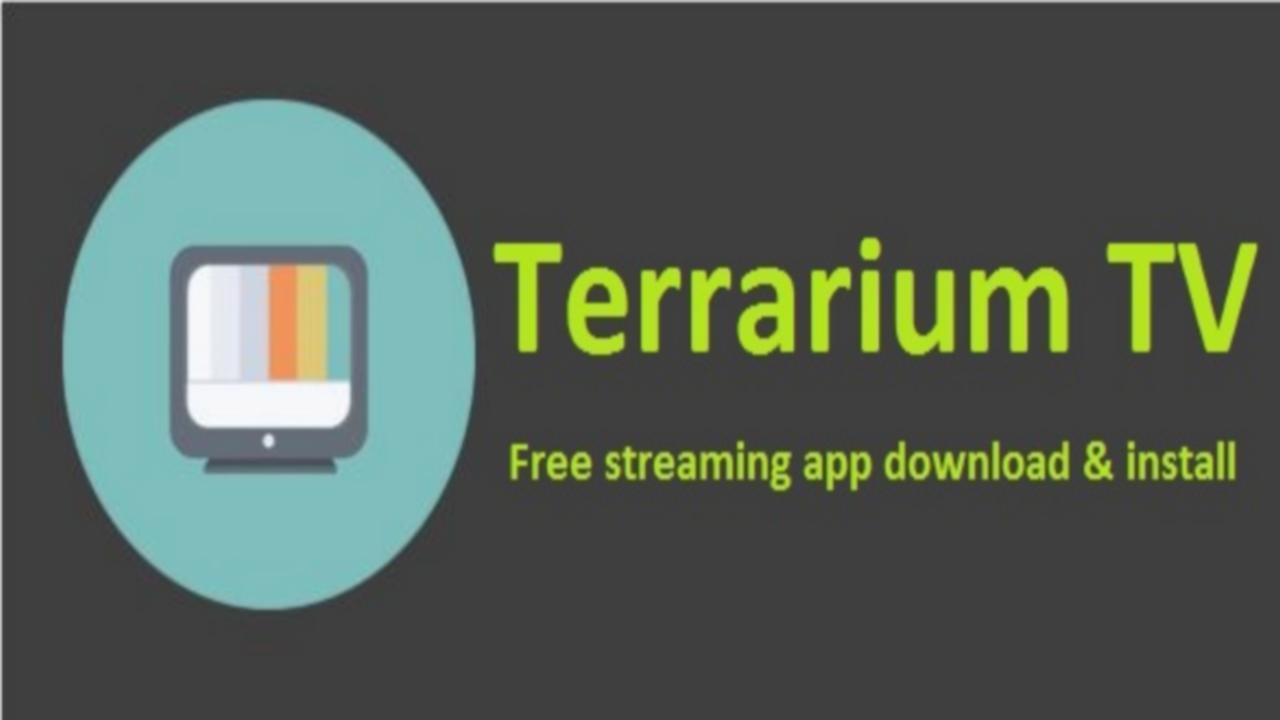 terrarium tv app download