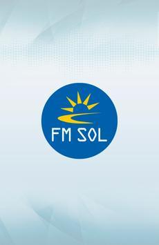 FM SOL - Areco poster