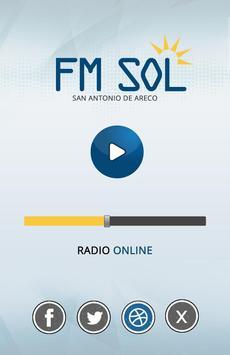 FM SOL - Areco screenshot 1