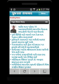 Gujarat Now screenshot 3