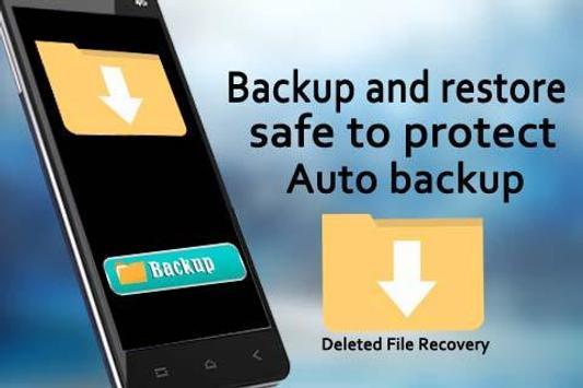 Deleted File Recovery captura de pantalla 1