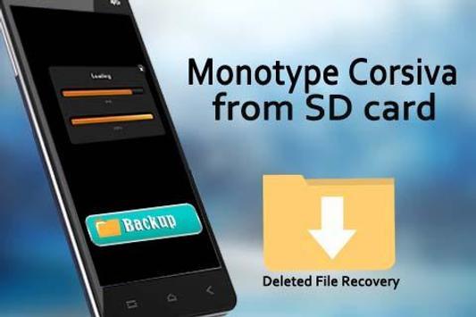 Deleted File Recovery captura de pantalla 2
