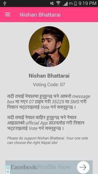 Nishan Fan App poster
