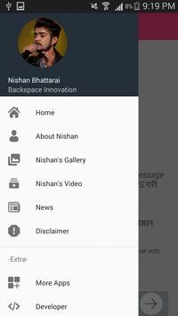 Nishan Fan App apk screenshot