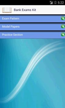 Bank Exams Kit screenshot 4