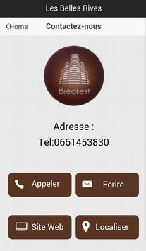 Les Belles Rives screenshot 3