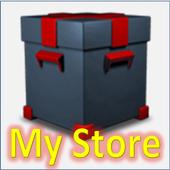 คลังสินค้า My Store Sell&Buy icon