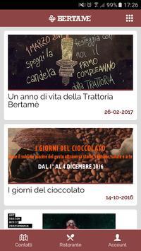 Trattoria Bertamè screenshot 8