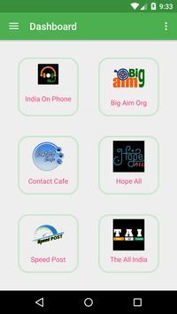 Big Aim Browser apk screenshot