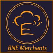 BNE MERCHANTS icon