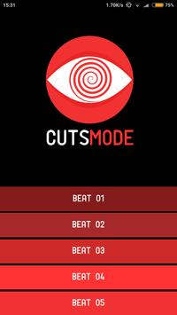 cutsmode poster