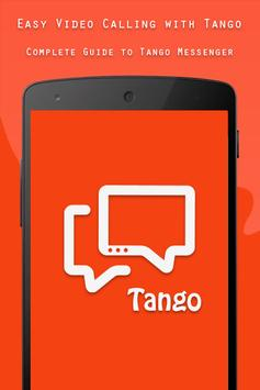 Calls Guide Tango Video Chat for Android - APK Download
