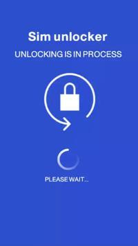 Sim Unlocker poster