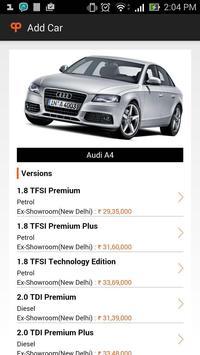 Carplans - Used & New Cars apk screenshot