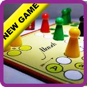 Ludo Multiplayer Puzzle icon