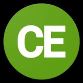 CE Medical Dashboard icon