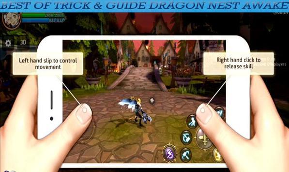 Dragon Nest Awakenig Hint screenshot 2