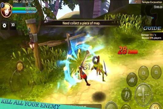 Dragon Nest Awakenig Hint screenshot 3