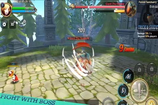 Dragon Nest Awakenig Hint screenshot 5