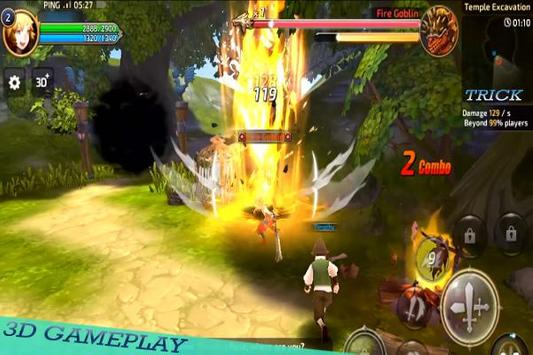 Dragon Nest Awakenig Hint screenshot 6