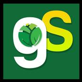 Greenseason icon