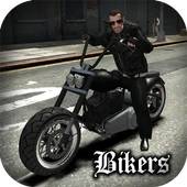 Guide For GTA Online Bikers icon