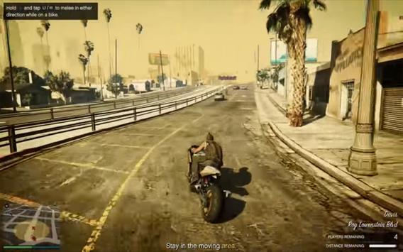 Guide For GTA Online Bikers apk screenshot