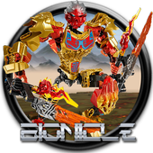 Guide for LEGO BIONICLE icon