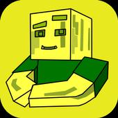 Chaosflo44 Zuschauer App icon