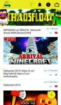 Chaosflo44 Zuschauer App apk screenshot