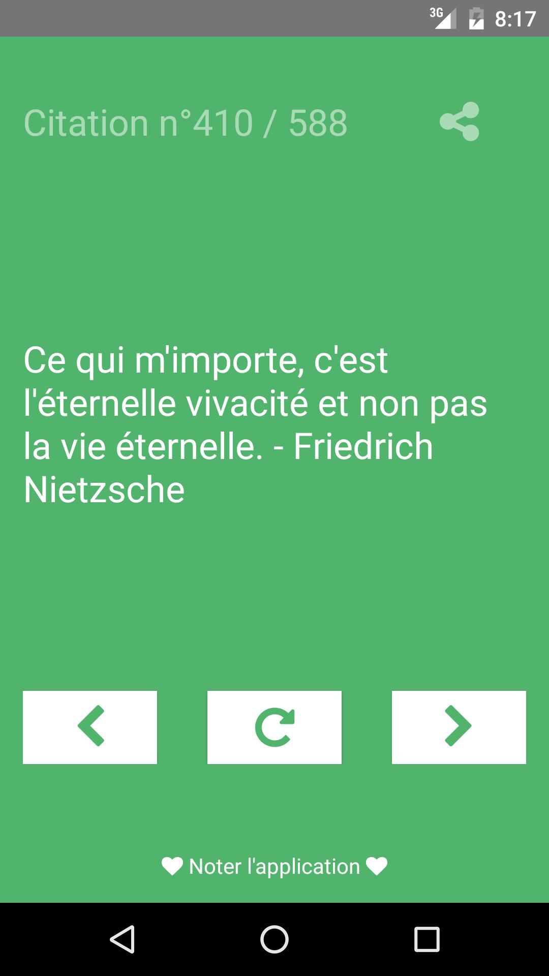 Citations Philosophiques For Android Apk Download
