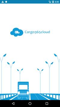 Cargo365Cloud poster