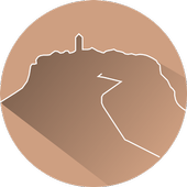 Civita di Bagnoregio icon